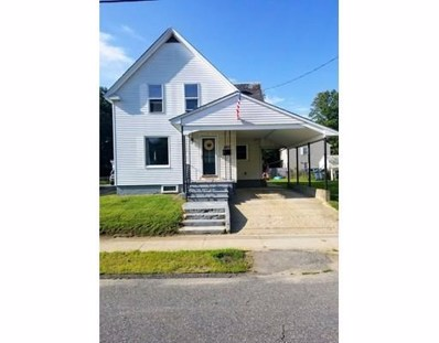 283 Water St., Leominster, MA 01453 - #: 72552754