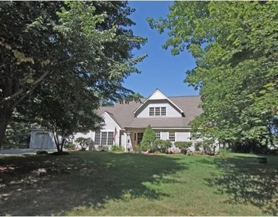 14 Pickman Drive UNIT 14, Bedford, MA 01730 - #: 72552802