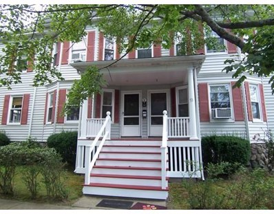 53 Wellington Street UNIT 2, Waltham, MA 02451 - #: 72552895