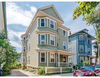 17 Spalding St UNIT 2, Boston, MA 02130 - #: 72552943