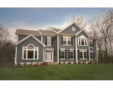 12 Woodlot Drive - Lot 2, Milton, MA 02186 - #: 72553065