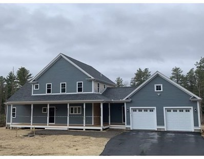 5 Pond Edge Trl, Wareham, MA 02571 - #: 72553093