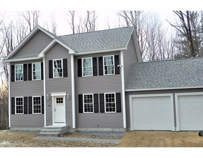 26 Front Place, Winchendon, MA 01475 - #: 72553097