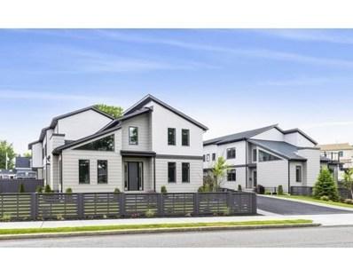 27 Auburndale Avenue, Newton, MA 02465 - #: 72553123