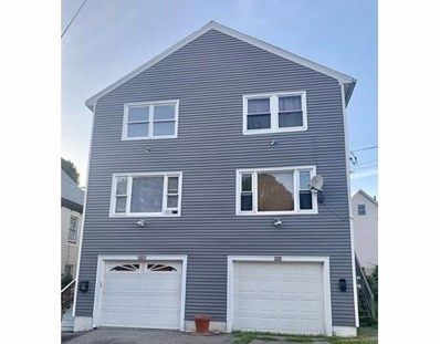 22 Canton St UNIT A, Lawrence, MA 01841 - #: 72553190