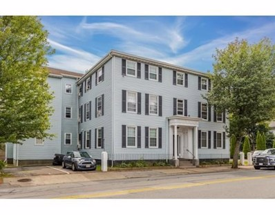 75 Cabot St UNIT 14, Beverly, MA 01915 - #: 72553203