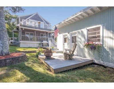 16 Hillcrest Rd, Plymouth, MA 02360 - #: 72553242