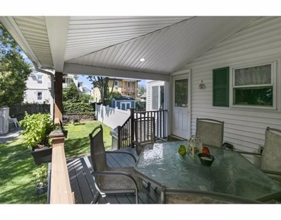 8 Chipman St UNIT 8, Medford, MA 02155 - #: 72553283