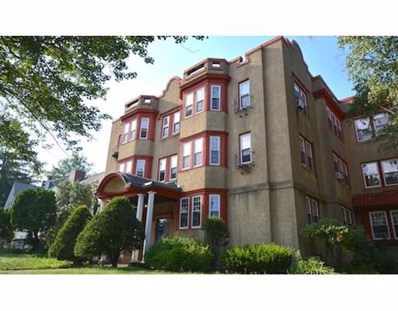 601 Franklin Street UNIT 1, Melrose, MA 02176 - #: 72553297