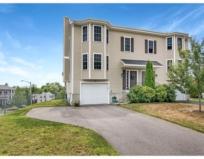 1A Holly Terrace, Worcester, MA 01607 - #: 72553365