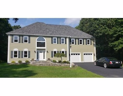 50 Boxwood Ln, Bridgewater, MA 02324 - #: 72553408