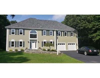 50 Boxwood Ln, Bridgewater, MA 02324 - #: 72553408