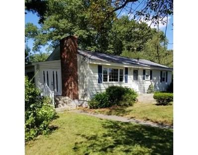 7 Oakridge Circle, Wilmington, MA 01887 - #: 72553441