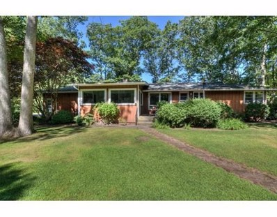 551 Tremont, Rehoboth, MA 02769 - #: 72553532