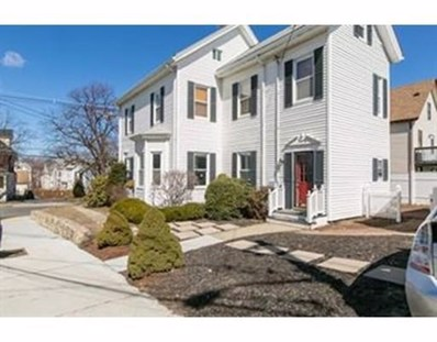 77 Cross St UNIT 2, Malden, MA 02148 - #: 72553535