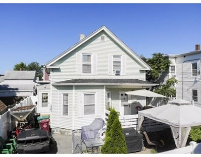 136-R Jewett St, Lowell, MA 01850 - #: 72553560