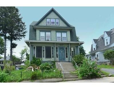 42 Wellington Hill St, Boston, MA 02126 - #: 72553576