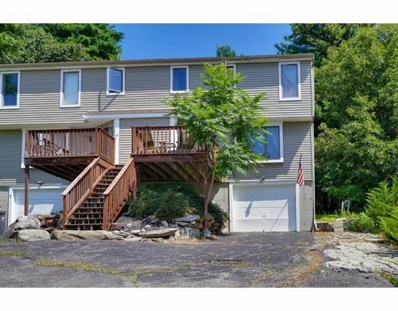 5 Assabet Hill Cir UNIT 5, Northborough, MA 01532 - #: 72553662