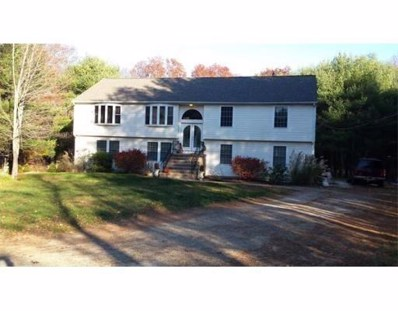 181 Braley Rd, Freetown, MA 02717 - #: 72553767