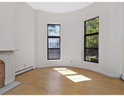 28 Worcester Sq UNIT 2, Boston, MA 02118 - #: 72553770