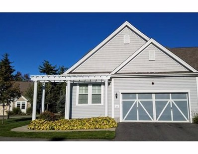 9 Iris Ct UNIT 9, Canton, MA 02021 - #: 72553837