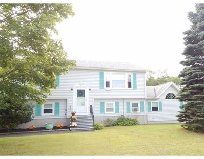 11 Burrill Ave, Methuen, MA 01844 - #: 72553937