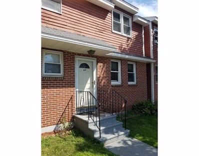 67 Maple Street UNIT 67, Lawrence, MA 01841 - #: 72553958