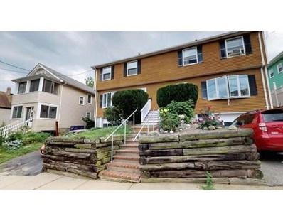 70 Glendower Rd UNIT A, Boston, MA 02131 - #: 72553991