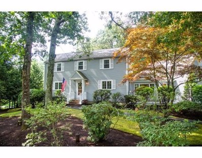 555 Forest St, North Andover, MA 01845 - #: 72553994