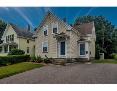 27 Baldwin St, Easton, MA 02356 - #: 72554033