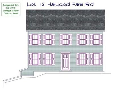 Lot 12 Harwood Farm Rd, Southbridge, MA 01550 - #: 72554088