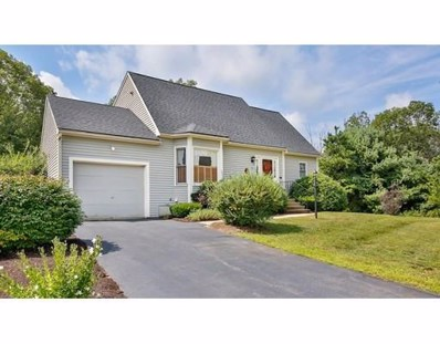 25 Country Side Road UNIT 25, Bellingham, MA 02019 - #: 72554128