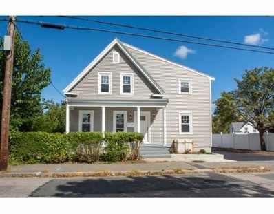 72 Main St UNIT 1, Quincy, MA 02169 - #: 72554260