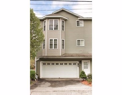 47 Gibbs St, Worcester, MA 01607 - #: 72554310