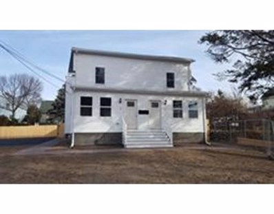 8 Winter St. UNIT 8, Winchester, MA 01890 - #: 72554331