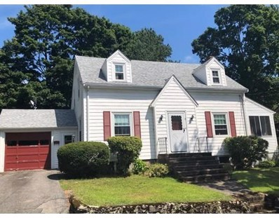 15 Gardner Road, Reading, MA 01867 - #: 72554368