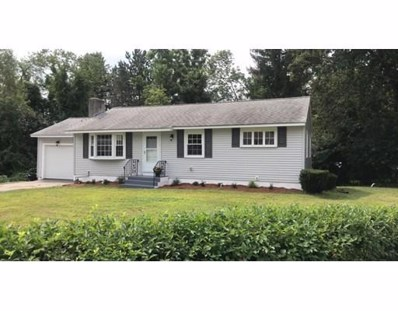 193 Holden St, Worcester, MA 01606 - #: 72554382