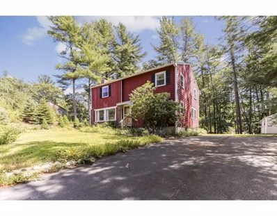 25 Valley Road, Pembroke, MA 02359 - #: 72554570