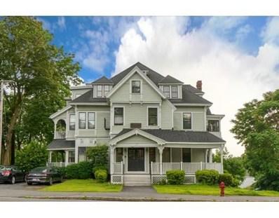 157 Nesmith St UNIT 8, Lowell, MA 01852 - #: 72554581