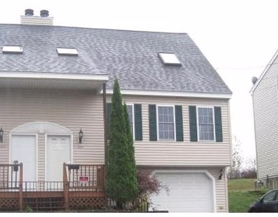 158 Orient, Worcester, MA 01604 - #: 72554627