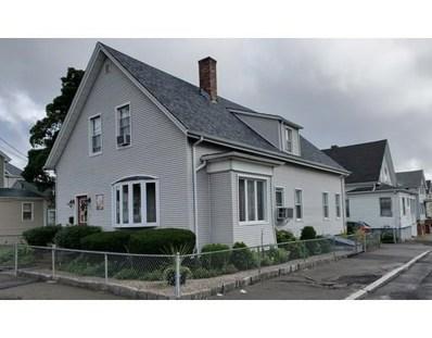 34 Bonney St, New Bedford, MA 02740 - #: 72554672