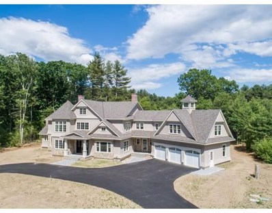 27 Belle Lane, Needham, MA 02492 - #: 72554700
