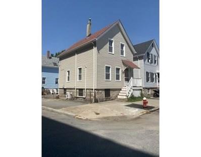 1 Thatcher St, New Bedford, MA 02740 - #: 72554745