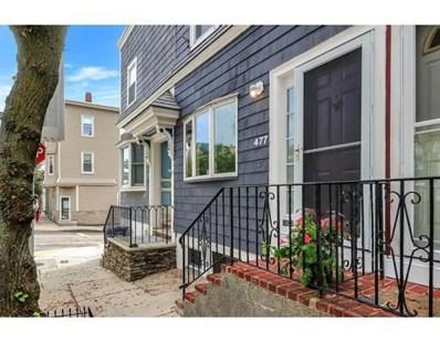 477 E Sixth St, Boston, MA 02127 - #: 72554892