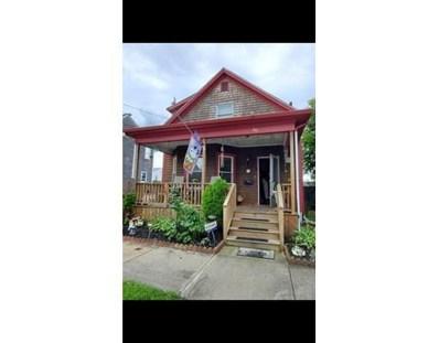 46 Grant St., New Bedford, MA 02740 - #: 72554924