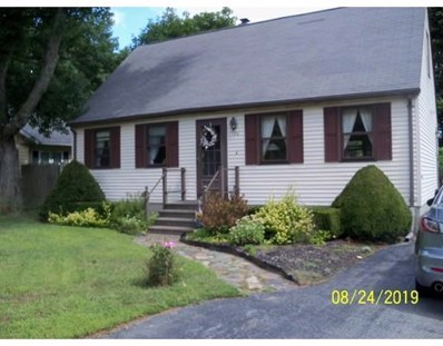 146 Main St, Oxford, MA 01540 - #: 72554943