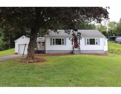 48 Framingham Rd, Southborough, MA 01772 - #: 72554964