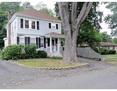 45 Forest Rd, Brockton, MA 02301 - #: 72555038