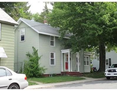 103 Cottage Street, Easthampton, MA 01027 - #: 72555077