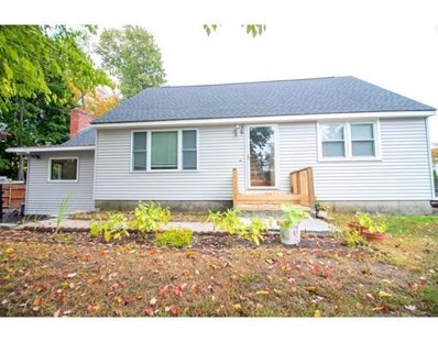 115 Anderson St, Lowell, MA 01852 - #: 72555220